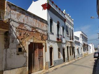 Terreno Moncarrapacho - Olhão