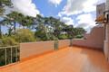 Apartamento T1 para alugar Costa de Prata Nossa Senhora do Pópulo Caldas da Rainha - terraço, equipado, mobilado, marquise