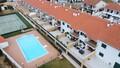 House V4 São Martinho do Porto Alcobaça For Sale - garage, tennis court, swimming pool, garden, fireplace, terrace, central heating, balcony