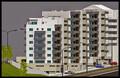 Venda de Apartamento T2 em construção Oliveira de Azeméis - painel solar, alarme, garagem, ar condicionado