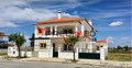 Moradia Isolada V4 para venda Pegões Montijo - garagem, piscina, varanda, ténis