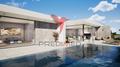 Moradia Térrea V4 Prazeres Calheta (Madeira) - piscina, garagem, vista mar