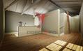 Apartment T2 Cedofeita Porto for rent - swimming pool, garage