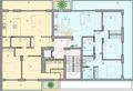 Apartamento T3 em construção Atouguia da Baleia Peniche para vender - parqueamento, vista mar, piscina, terraço