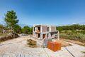 Moradia V4 nova em construção Ericeira Mafra à venda - painéis solares, jardim, terraço, cozinha equipada, equipado, varanda