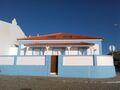 Alugar Moradia V4 Remodelada Centro Ericeira Mafra - sótão, cozinha equipada, caldeira, terraço