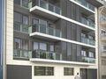 Apartamento T1 Porto - aquecimento central, painéis solares, jardim, isolamento térmico