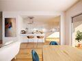 Apartment Modern 3 bedrooms for sale Alcochete - garden, terrace, swimming pool, condominium, air conditioning