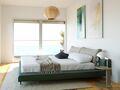 Apartment Modern 3 bedrooms Alcochete - condominium, swimming pool, terrace, garden, air conditioning