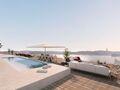 À venda Apartamento novo T6 Cais do Sodré Santos-o-Velho Lisboa - terraço, piscina, equipado, varanda