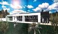 Moradia Moderna V4 Pinhal Conde da Cunha Amora Seixal - lareira, painel solar, garagem, portão automático