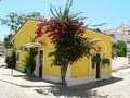 Restaurante Mexilhoeira da Carregação Estômbar Lagoa (Algarve) - esplanada