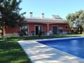 Quinta V3 Silves - árvores de fruto, equipada, jardim, lareira, piscina, bbq