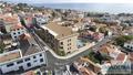 Apartamento de luxo T2 para venda Santa Maria Maior Funchal - vidros duplos, painel solar, piscina, varandas, arrecadação, ar condicionado, excelente localização