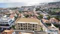 Venda Apartamento T1 de luxo Santa Maria Maior Funchal - painel solar, arrecadação, ar condicionado, varandas, excelente localização, vidros duplos, piscina