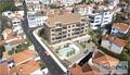 Apartamento de luxo T3 Santa Maria Maior Funchal - ar condicionado, varandas, piscina, painel solar, excelente localização, arrecadação, vidros duplos
