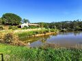 For Sale Farm 3+1 bedrooms Corte Cibrão Marmelete Monchique - water hole, store room, equipped, tank, garden, fruit trees, electricity, swimming pool, water, garage