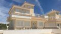 House V4 Semidetached Altura Castro Marim - store room, fireplace, quiet area, balcony, swimming pool, garage, terrace