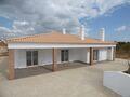 Moradia V3 nova São Bartolomeu de Messines Silves para venda - terraço, lareira, piscina