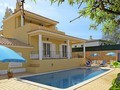 House V4 Sesmarias Carvoeiro Lagoa (Algarve) - swimming pool, terrace, garage, equipped kitchen