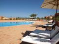 À venda Apartamento Moderno T3 Alcantarilha Silves - piscina, terraços, ar condicionado, varandas, ténis, equipado, jardins