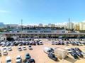 Apartamento no centro T0 à venda Horta do Palácio Portimão - varanda