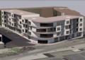 Apartamento em construção T1 Portimão Centro  para comprar - garagem, varanda, cozinha equipada