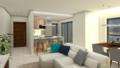 À venda Apartamento em construção T2 Portimão Centro  - varanda, garagem, cozinha equipada
