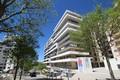 Apartamento T2 Praia da Rocha/ 1 Portimão - lugar de garagem, vista mar, ar condicionado, varanda