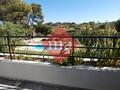 Casa/Vivenda V6 Alvor Portimão - varanda, vista mar, lareira, piscina, terraço