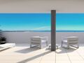 Sale Apartment 2 bedrooms under construction Torraltinha São Gonçalo de Lagos - kitchen, sea view, sauna, great location, air conditioning, balcony, swimming pool, equipped