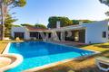 À venda Moradia V4 Loulé - terraço, lareira, jardim, piscina, zona calma, ar condicionado