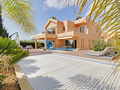 For Sale Home V5 Luxury Quarteira Loulé - air conditioning, barbecue, garage, alarm, swimming pool