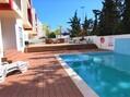 Apartamento T2 para venda Albufeira Olhos de Água - garagem, piscina, mobilado