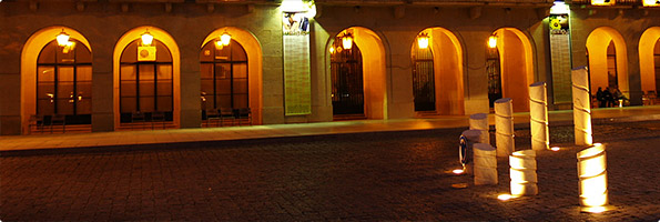 Fotos Castelo Branco 1